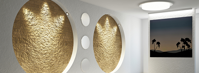 Art & Feature Lighting Designs - Canberra & Queanbeyan