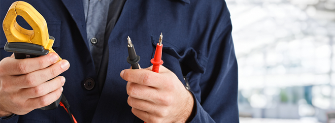 Electrical Fault Finding & Repairs - Canberra & Queanbeyan